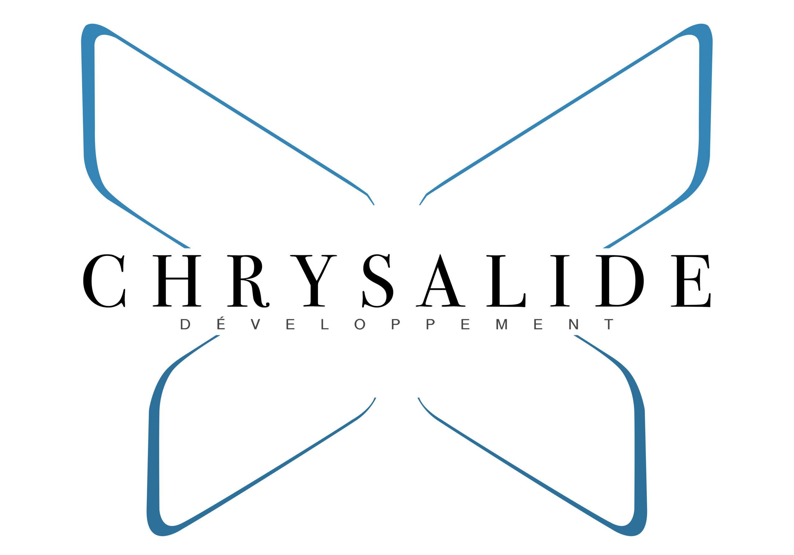 Chrysalide Développement